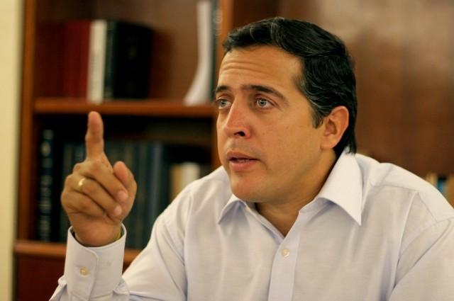 OPINIÓN: Hambruna y control, por Jorge Barroso
