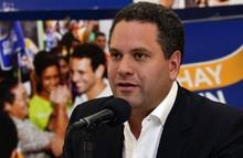 Armando Briquet aseguró que quien abusa del poder tiene mied...