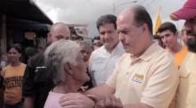 Julio Borges: Carabobo tomará Caracas el 1ero de septiembre