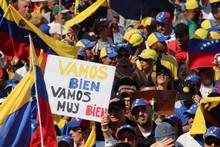 """Juan Pablo Guanipa: """"Todos los venezolanos iremos a defender..."""