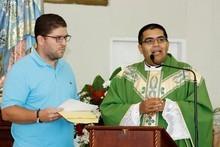 Gustavo Marcano: La Virgen Del Valle tendrá su altar en la i...