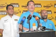 Tomás Guanipa: Venezuela tiene 50 días en resistencia activa...