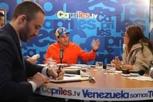 Capriles a Maduro: ¿Por qué no ayunas para que disminuya la ...
