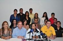 Juan Pablo Guanipa: Contabilizan 118 presos políticos en Ven...