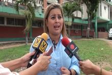 Milagros Paz: Sólo con el voto los sucrenses saldremos del p...