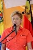 Adriana D´Elia: Cada venezolano tiene un compromiso político...
