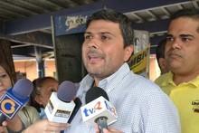 Alejandro Vivas: Nos pusieron a parir con tal de seguir ench...