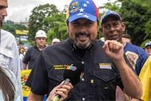 Alejandro Vivas: Votando masivamente en Miranda seguiremos t...