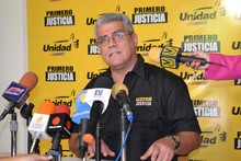 Alfonso Marquina: Frente Amplio busca rescatar el orden demo...
