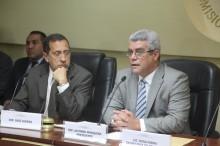 Alfonso Marquina y José Guerra: Endeudamientos del BCV serán...