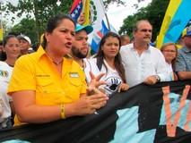 Aliana Estrada: El Gobierno no rectificará