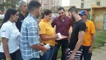 Aliana Estrada: Regionales son la esperanza de cambio para l...