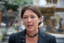 Amelia Belisario: Anzoátegui y Trujillo lideran denuncias so...