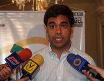 Ángel Alvarado cuestiona uso de carnet de la Patria para acc...