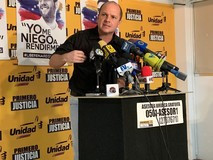 Ángel Medina: Actualización del informe de Bachelet refleja ...