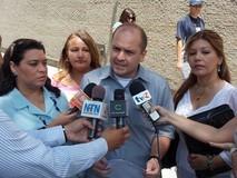 Diputado Ángel Medina solicitó la destitución del alto mando...