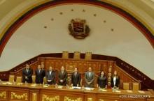 Edinson Ferrer: El espíritu de cooperación debe permanecer e...