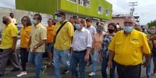 """Juan Pablo Guanipa desde Apure: """"Los alacranes no podrán, aq..."""