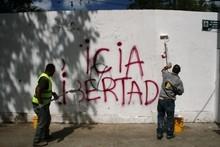 Alcaldía de Chacao continúa poda, recolección y limpieza del...