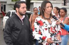 Yajaira Castro de Forero: Las cárceles del país tienen a los...