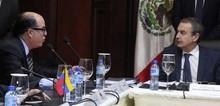 Borges: Zapatero insiste en un falso diálogo