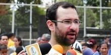 """Brian Fincheltub: """"Venezuela tuvo, en la administración del ..."""