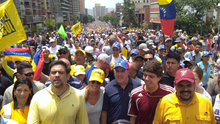 Julio Borges: Nicolás Maduro no le tengas miedo al voto eso ...