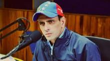 """Capriles: """"Los cerros no van a bajar, hay que subir a b..."""