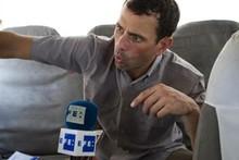 Capriles: Queremos resolver nuestros problemas por la vía el...