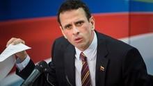 Capriles: Tenemos las peores cifras en materia de seguridad