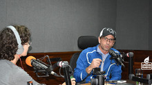 Capriles: Sin apoyo internacional no habrá solución económic...