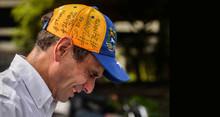 Henrique Capriles: A las 11 delegaciones