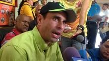 Capriles: La OEA es una instancia que debe defender a los pu...