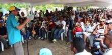 Capriles: Gobierno sigue sin hablar de soluciones para salir...