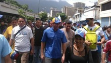 Capriles: No se coman el cuento de las elecciones regionales...