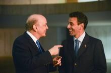 Capriles advirtió que retiro de la OEA violaría la Constituc...