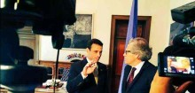 Capriles expuso situación de DDHH y económicos de Venezuela ...