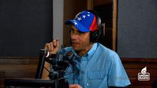 Capriles: No creo que el cambio pase por las armas