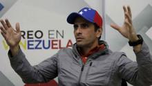 Henrique Capriles: Declaremos la emergencia política