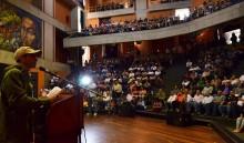 Capriles: En Miranda se requieren 3 mil millones de bolívare...