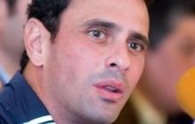 """Capriles: """"El voto joven puede cambiar el rumbo de Vene..."""