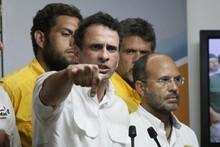 Capriles: Lucena admitió que Constituyente no es para resolv...