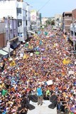 Capriles firma compromiso con el pueblo venezolano