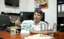 Carlos Chacón: En crisis escuela Manuel Felipe Rugeles