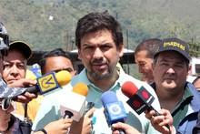 Carlos Ocariz desmiente consulta sobre postulaciones de Prim...