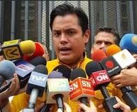 Carlos Paparoni: Venezuela entera acató el llamado a paro pa...