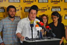 Carlos Paparoni: Intervención de mercados municipales es est...