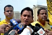 Carlos Paparoni: 8.2 millones de venezolanos comen dos o men...