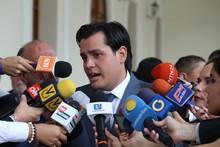 """Carlos Paparoni: """"Maduro protege a grupos terroristas d..."""