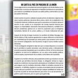 Julio Borges: No he pedido ni pediré asilo en ningún país